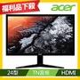 acer KG241 24型 電競電腦螢幕 福利品