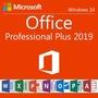 Office 2019 Professional Plus 專業增強版 永久使用、永久重灌、不限台數