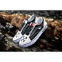 "2018Vans OFF-WHITE 聯名鞋款OFF-WHITE x Vans Old Skool ""板鞋"