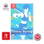 任天堂 Nintendo Switch FITNESS BOXING 有氧拳擊