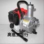 日本 三菱 TU26 1吋 二行程 引擎抽水機 強力引擎抽水機