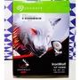 【IronWolf NAS】Seagate 那嘶狼 4TB 3.5吋硬碟 (ST4000VN008) 特殊防震-雙平衡馬