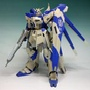 BANDAI ROBOT魂 Hi Nu 鋼彈 海牛 Gundam 代理版已拆損壞品