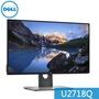 【預購】DELL 戴爾 UltraSharp U2718Q 27型 IPS面板 HDR 4K 顯示器 / 三年保