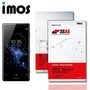 【iMos】Sony Xperia XZ2(3SAS 螢幕保護貼)