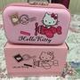 Hello Kitty 美麗過夜包