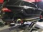 邦德堡國際 正AMG卡鉗 搭配全浮動碟盤 CLA250 CLA200 ML350 ML400 G500 可另購後輪加大碟