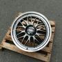 (一加車業)RSM鋁圈 RF01 旋壓19吋 全車系