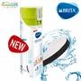 1壺1 芯 2代 BRITA Fill&Go 0.6L 隨身濾水瓶 濾水壺 內贈專用提帶綠色限時特惠價只要629元