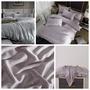 100%皇家頂級天絲刺繡床包組60支 床包 天絲床包 雙人四件組 天絲雙人 床包四件組 60支天絲 素色天絲 天絲涼被
