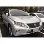 1101限時特賣,實價登陸:71萬~凌志RX450H~201311月出土3.5銀,便宜車認證車代步車優質車國產進口。