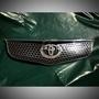 【山姆大叔】Toyota VIOS水箱護罩✖️水箱前罩