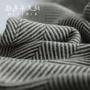 [熱賣+現貨]日本歐式秋冬純羊毛毯床上蓋毯沙發休閑毯空調毯柔軟親膚冬季保暖