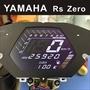 Rs Zero液晶淡化.液晶碼表.碼表按鍵維修.液晶儀表維修
