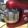 現貨免運$3760  5公升桌上型攪拌機/攪拌器/打蛋機/揉麵機 壓麵機烤箱食品料理機