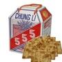 [中立食品] 35蘇打餅乾 6筒入加贈6盒  免運費