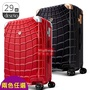 Deseno 行李箱 Marvel 漫威蜘蛛人系列 29吋 新型拉鍊箱 CL2427-29 得意時袋