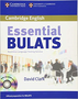 Essential BULATS with Audio CD and CD-ROM