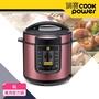 【鍋寶】智慧型壓力鍋-6.0L(CW-6102)