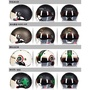 新年限時超值特惠 正品 荷蘭BEON 摩托車安全帽 哈雷 電動車 直排輪 四季通用半罩安全帽 男女