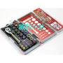 ALSTRONG MTL-028 全新 彩色BIT 高品質 彩色六角 2分 棘輪 套筒組 板手 套筒