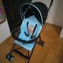 兒童推車 嬰兒車 嬰兒手推車 傘車 折疊車 折疊手推車 摺疊 輕便 九成新 宅配