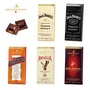 Goldkenn 瑞士-金磚酒糖巧克力全系列100g