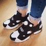 【日本海外代購】REEBOK INSTA PUMP FURY 黑色 白底 黑白熊貓 OREO 充氣 慢跑鞋 男女