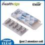 [現貨正品] ELEAF iJust 2 / ISTICK PICO / ijusts s 0.5/0.3Ω 霧化芯(70元)