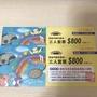野柳海洋世界門票:4人套票、不分平日和假日都可以使用