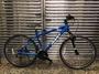 二手捷安特變速腳踏車鋁合金21段變速Giant snap 21