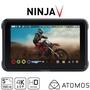 【ATOMOS】NINJA V 5吋監視紀錄器(正成公司貨)