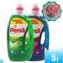 【Persil】酵素 洗衣精 5L(強效洗淨&增豔護色)