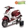 可愛馬電動自行車 025鋰電版