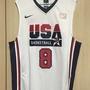 🚚 美國奧運夢幻隊 PIPPEN球衣 Nike  L號