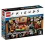 【積木樂園】樂高 LEGO 21319 IDEAS 系列 六人行 中央公園咖啡館 Central Perk