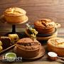 古早味海綿蛋糕系列 (尺寸:6吋 口味:原味、巧克力、水果、黑糖) 蛋糕 伴手禮 團購 CAA0057... 多那之