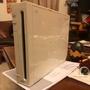 二手Wii主機+搖桿