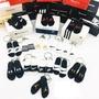 现货 潮牌拖鞋 UA 喬丹 AJ 艾迪達 NIKE 娃娃機商品 批發 幣量保證批发批发价