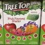 【日青小舖】TREE TOP果汁軟糖2.04公斤