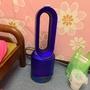 《個別商品》Dyson hp03 三合一涼暖空氣清淨機 科技藍
