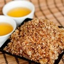 麻香柴魚酥 獨享包(淨重125g/包)/柴魚/海鮮/【可味肉鬆肉乾】