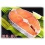 鑫鮮貨-鮭魚切片頂級厚切 350~400g