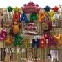 熱氣球🎈[氣球組套餐]瑪莎與熊 氣球派對 鋁製氣球