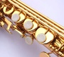薩克斯 原裝正品鈴木降B調高音直管薩克斯風樂器LSS-360 終身免費保修 MKS夢藝家