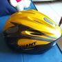 捷安特腳踏車專用安全帽(二手)