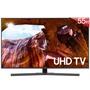 【SAMSUNG 三星】UA55RU7400WXZW / UA55RU7400 55吋4K平面液晶電視