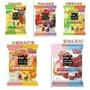 現貨 日本 蒟蒻果凍 低卡擠壓式  雙口味12入 單口味6入