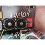 微星MSI RADEON RX 570 ARMOR 8G OC DDR5 / 檔板無繡蝕 /非礦卡/原廠彩盒裝