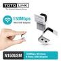 [促銷中] TOTOLINK N150USM 150M Soft AP USB 極速 無線網卡 wifi